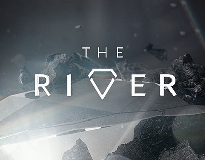 The River Title Sequence
