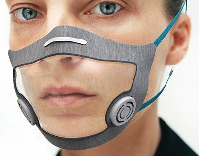 Face Mask Design