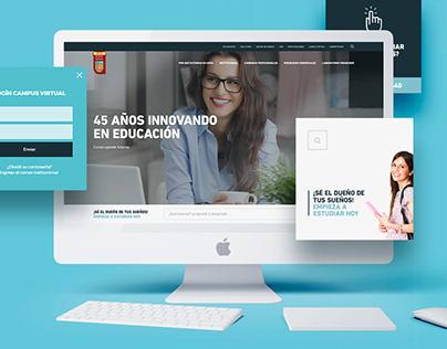 UI / UX - CEIPA Business School