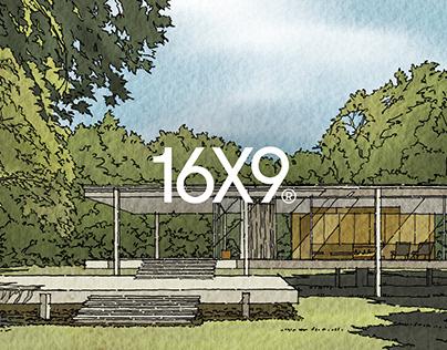 16X9 Studio