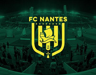 FC Nantes (concept)