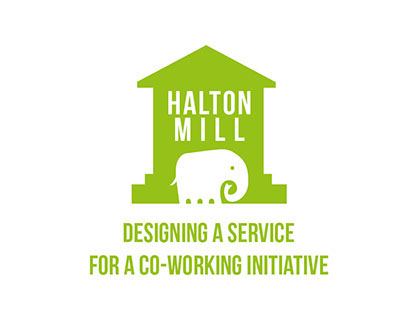 Halton Mill Service Design