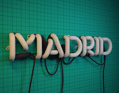 Madrid, la Ciudad que Nunca Duerme.