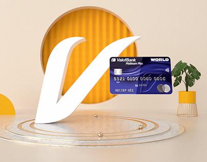 Vakıfbank Platinum Card