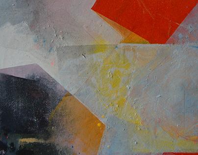 Spaces, 2015