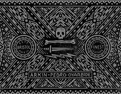 ARKIN SUPPLY