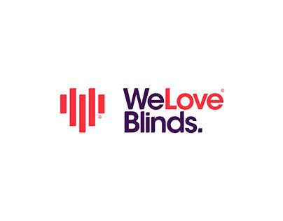 We Love Blinds - Photo Realistic Venetian Blinds