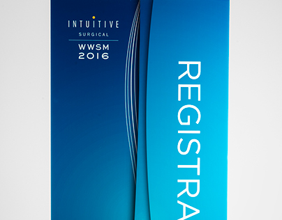Intuitive Surgical World Wide Sales Meeting 2016