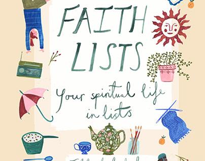 Faith Lists, Olivia Holden