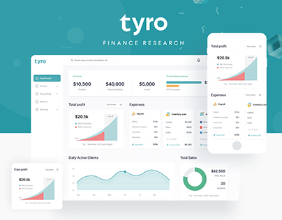 Tyro Finance Case Study