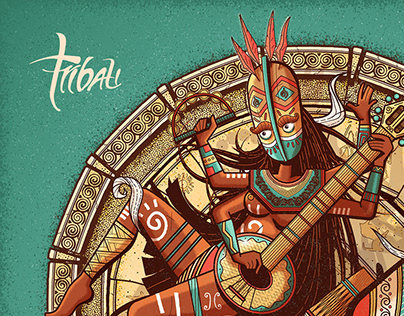 Tribali - Raba'
