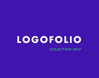 Logofolio Collection 2017