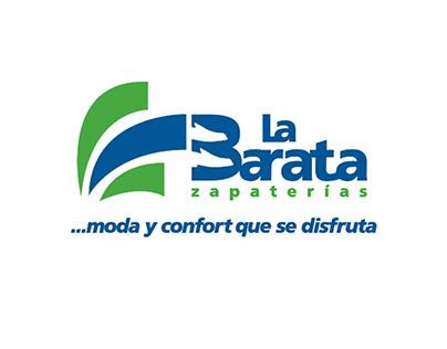 LA BARATA ZAPATERIAS