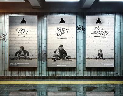 Poster showcase