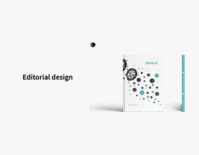 Guía para prevenir / Editorial design