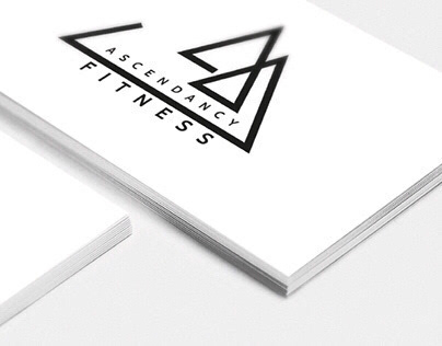 Branding | Ascendancy Fitness