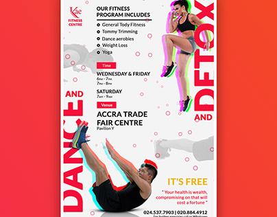 Dance & Detox