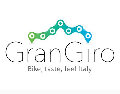 Logo GranGiro