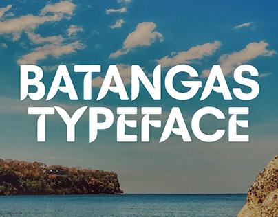 Batangas Free Font