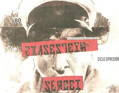 Sergei Einsestein - Ciclo de cine