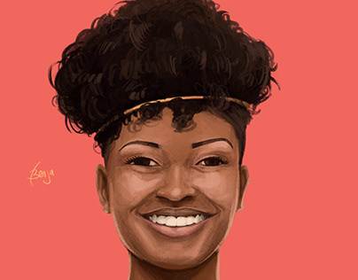 La Rwandaise