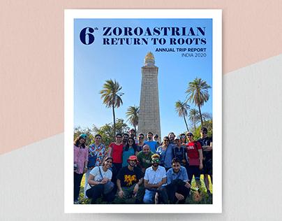 Zoroastrian Return to Roots- Annual Trip Report
