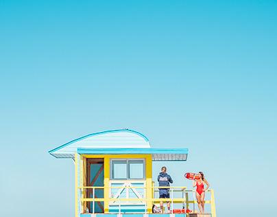 South Beach VII