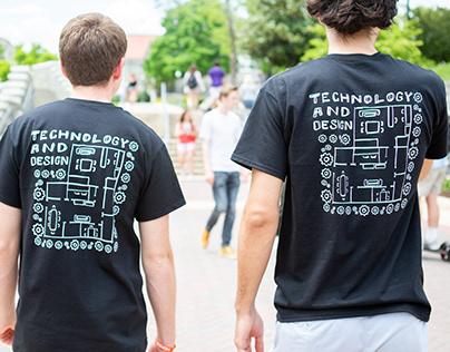 2019 TAD T-Shirts