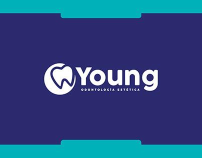 MANUAL DE MARCA - YOUNG