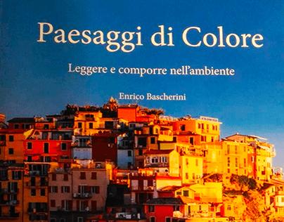 Pubblicazione - Paesaggi di colore