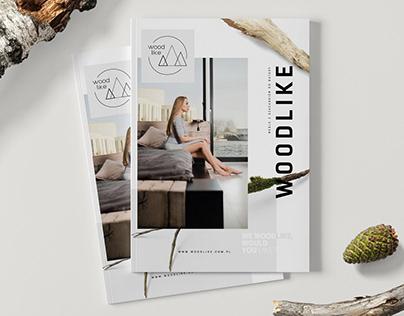 Woodlike Katalog