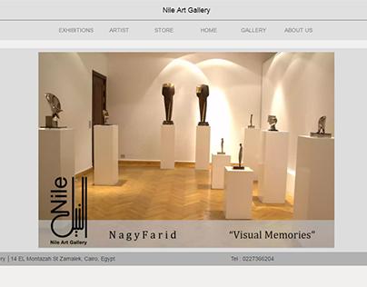 Nile Art Gallery
