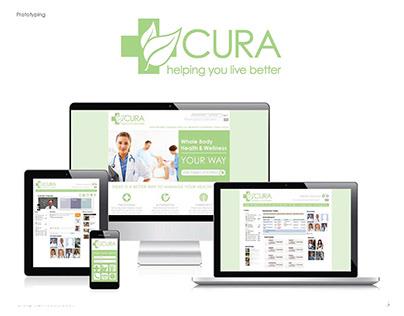 Cura - The Health Network