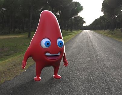 Hamsey Hemoglobin