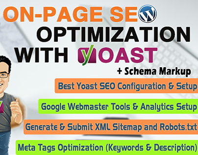 Yoast SEO Image Creation for Only one Fiverr.com