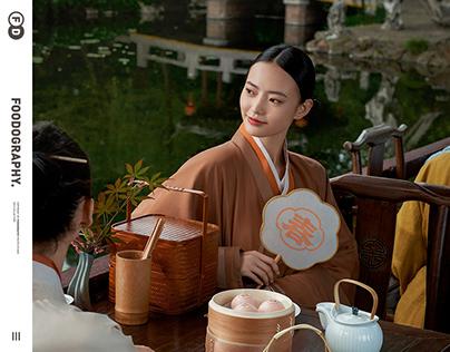 美食摄影Food photography   春风酒家Chinese style ✖ foodography