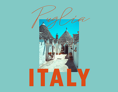 APULIEN | Italien