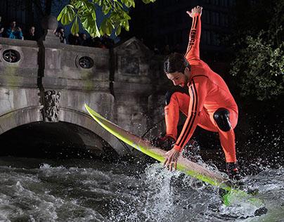 CANON CITY SURFERS