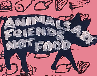 Not Food Posters
