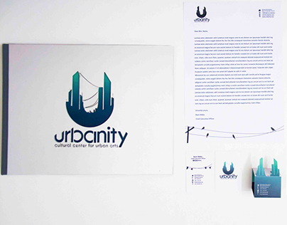 Urbanity: Cultural Center for Urban Arts