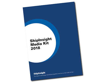 ShipInsight // Media Kit