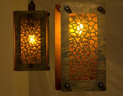 Kadhalika lamps 2016