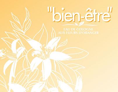 Bien-Être, illustration _ Crepuscule Agency