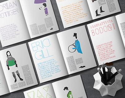 SIGNES // Brochure