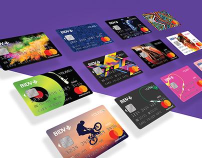 BIDV Young Plus Master Card