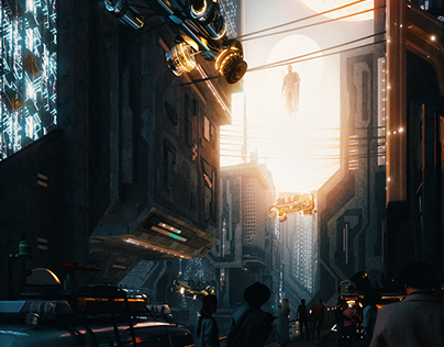 Unknown planet - Zero X