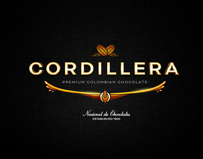 Chocolate Cordillera - Advertising