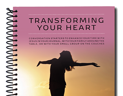 TRANSFORMING YOUR HEART BOOK