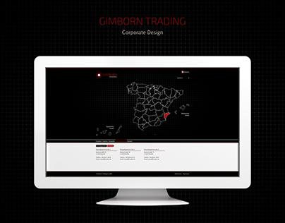 Gimborn Trading - Corporate Design