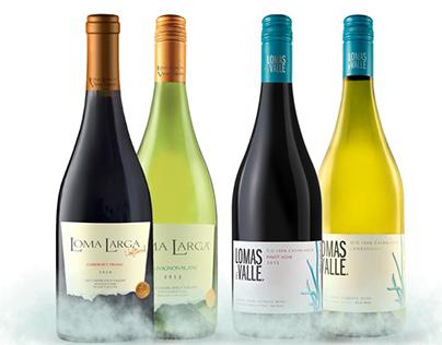 Retoque Loma Larga Wines